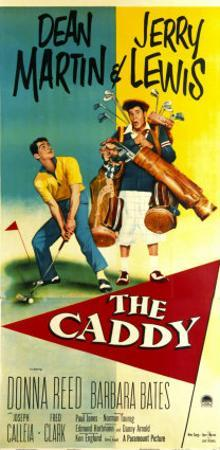 The Caddy, 1953