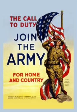 Affordable Military Ads Vintage Art Posters For Sale At AllPosters