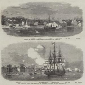 The Capture of Ningpo