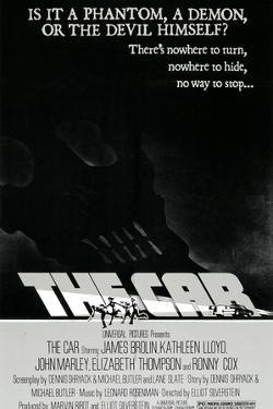 The Car, 1977