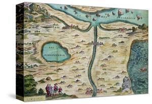 "The ""Carte De Tendre,"" a Map of an Imaginary Country"