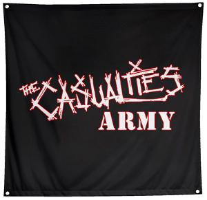 The Casualties Army