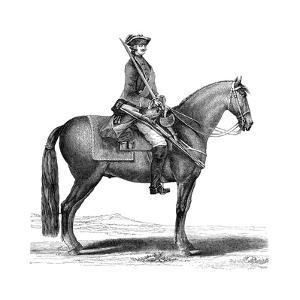 The Cavalier, 1885