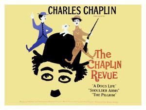 The Charlie Chaplin Revue
