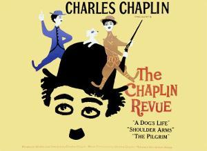 The Charlie Chaplin Revue