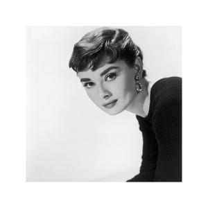 Audrey Hepburn by The Chelsea Collection