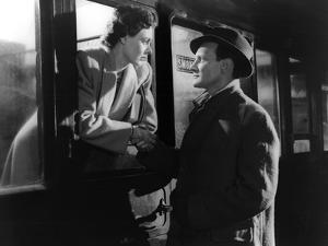 Brief Encounter - Passengers by The Chelsea Collection
