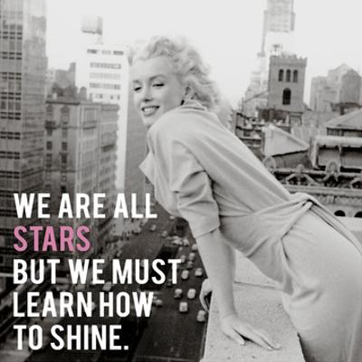 Affordable Marilyn Monroe Quotes Posters For Sale At Allposterscom