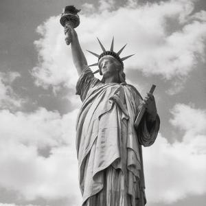 Statue Of Liberty by The Chelsea Collection