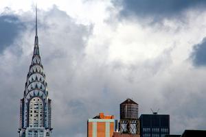 The Chrysler Building New York City