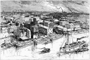 The City of Buffalo, 19th Century