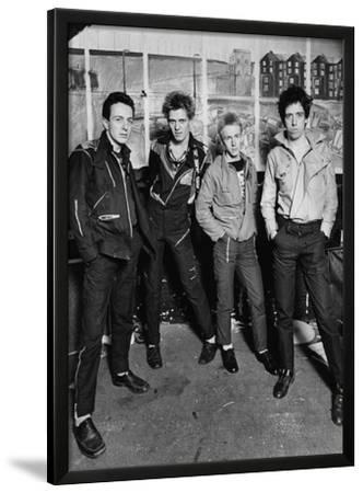 The Clash - London 1977