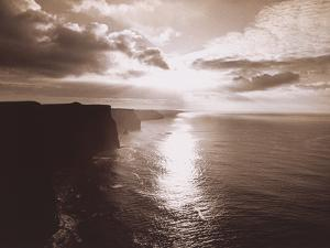 The Cliff of Moher Ireland