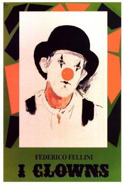 The Clowns (TV)