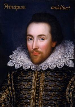 The Cobbe Portrait