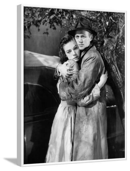 The Cobweb, 1955--Framed Photographic Print