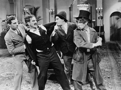 The Cocoanuts, 1929