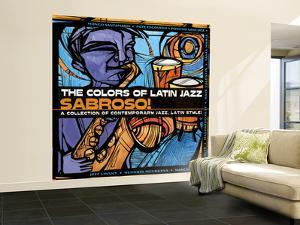 The Colors of Latin Jazz Sabroso!