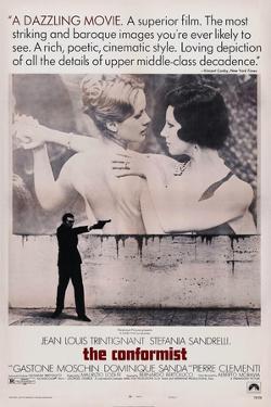The Conformist, (aka Il Conformista), Stefania Sandrelli, 1970