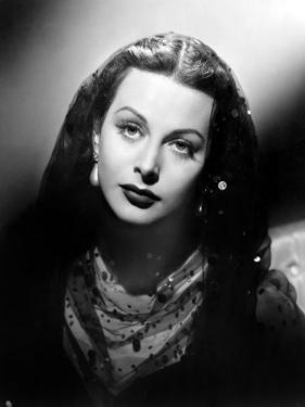 The Conspirators, Hedy Lamarr, 1944