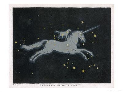 https://imgc.allpostersimages.com/img/posters/the-constellation-of-monoceros-a-unicorn-and-canis-minor-a-small-dog_u-L-ORP9I0.jpg?artPerspective=n