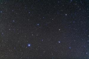 The Constellation of Virgo