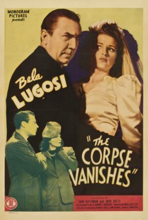 The Corpse Vanishes, 1942