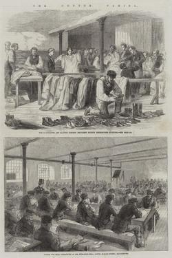 The Cotton Famine