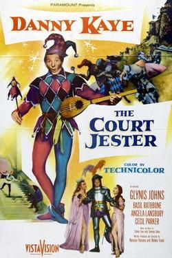 The Court Jester, 1955, Directed by Melvin Frank, Norman Panama