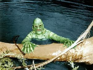The Creature From The Black Lagoon, 1954