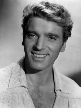 The Crimson Pirate, Burt Lancaster, 1952