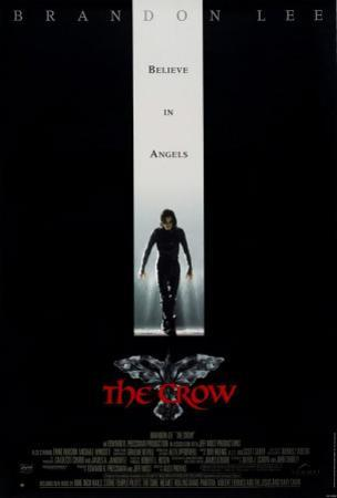 The Crow - UK Style