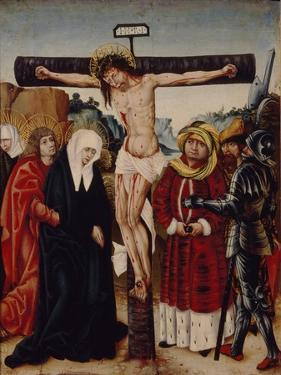 The Crucifixion, Early16th C