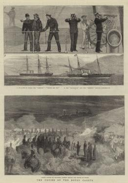The Cruise of the Royal Cadets