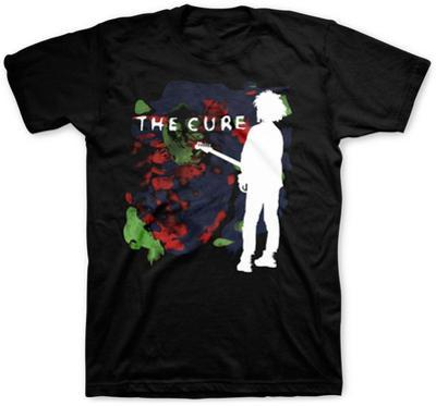 The Cure- Boy's Don't Cry