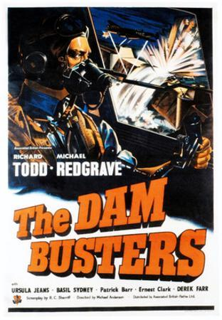 The Dam Busters, (aka The Dambusters), 1955