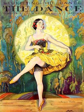 The Dance, 1927, USA