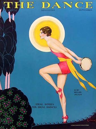 The Dance, Ruby Keeler Jolson, 1929, USA
