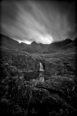 The Dark Falls
