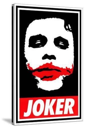 The Dark Knight - Obey The Joker