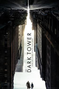 The Dark Tower One Sheet