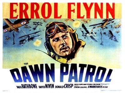 The Dawn Patrol, 1930
