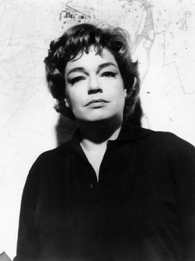 The Day and the Hour, (Aka Le Jour Et L'Heure), Simone Signoret, 1963
