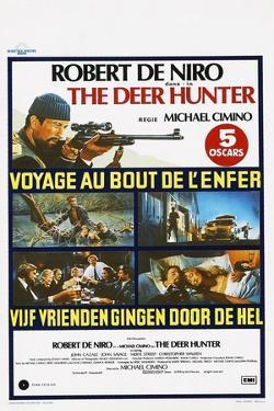 The Deer Hunter (aka Voyage au Bout de L'enfer)