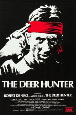 The Deer Hunter, Robert DeNiro, 1978, (c) Universal Pictures / Courtesy: Everett Collection
