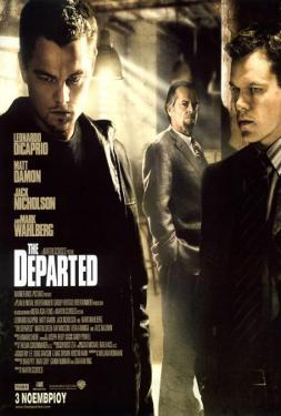 The Departed - Greek Style