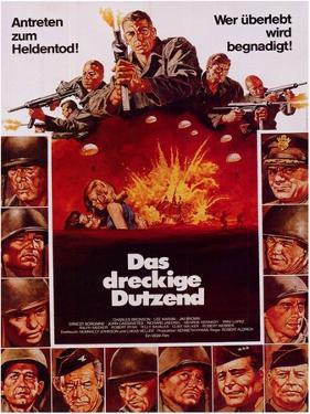 The Dirty Dozen, 1967
