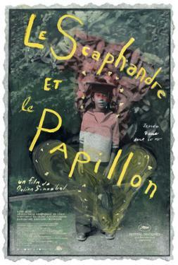 The Diving Bell and the Butterfly - French Style