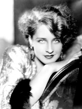 The Divorcee, Norma Shearer, 1930
