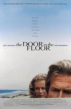 The Door In The Floor